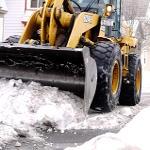 Уборка снега - техника, правила, выбор компании