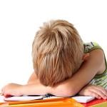 Причины возникновения фобий и страхов у школьников