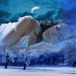 Впадаем в зимнюю спячку: уровни комфорта спального места