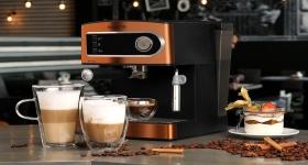 Чем отличается кофемашина от кофеварки?