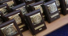 Список предприятий, ставших лауреатами «Новосибирской марки»