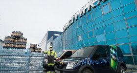 Балтика-Новосибирск поможет пенсионерам и людям находящимся в обсервации