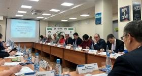 Новосибирские экологи высказались за сохранение за производителями товаров права самостоятельного исполнения РОП