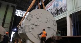 ЭЛСИБ отгрузил турбогенератор для Южно-Кузбасской ГРЭС