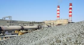 Завод Искитим произвёл 85 миллионов тонн клинкера за 86 лет