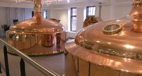 В Новосибирской области при поддержке «Балтики» пройдет региональный этап Всероссийского конкурса «Лучший пивовар»