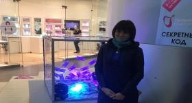 Счастливая сибирячка забрала из сейфа 335 000 рублей