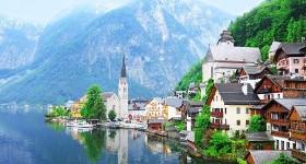 Популярность Австрии среди российских туристов выросла