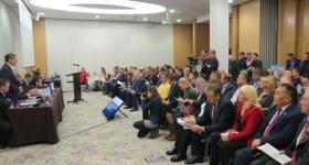 ЭЛСИБ принял участие в заседании Совета ТПП РФ