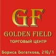 ТОЦ Golden Field (ИП Кашутин Анатолий Александрович)
