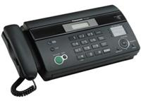 Факс Panasonic KX-FT984RU