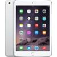 Компьютер планшетный Apple iPad mini 3 Wi-Fi + Cellular 128Gb Silver