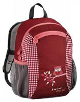 Рюкзак Step by step Junior Talent Cute 00129115 Red pink