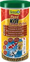 Корм для рыб Tetra Pond Colour Pellets 10 л Германия