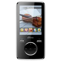 Ritmix RF-7650 4GB, Black mp3-плеер