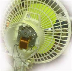 Ремонт домашнего вентилятора своими руками 9