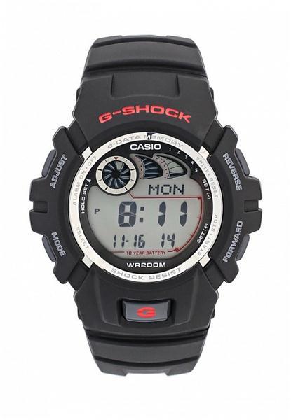Часы Casio G-SHOCK G-2900F-8V G-2900F-8VER купить