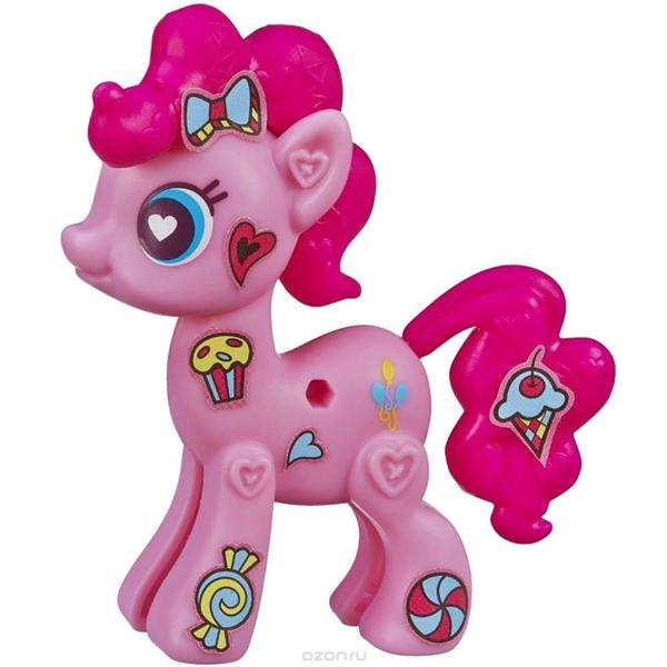 Pinkie pie figuren