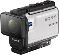 Экшн-камера Sony HDR-AS300 (белый)