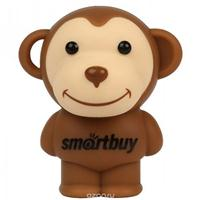 USB-флеш-накопитель SmartBuy Wild Series Monkey 16Gb