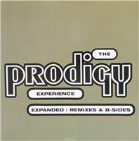 The Prodigy. Experience. Expanded (2 CD), альбом 2008