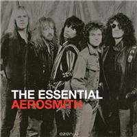 Aerosmith. The Essential (2 CD), альбом 2012