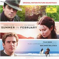 Summer In February. Original Motion Picture Soundtrack, альбом 2013