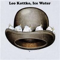 Leo Kottke. Ice Water, альбом 2012