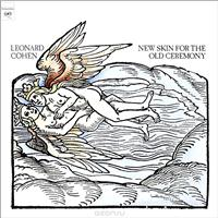 Leonard Cohen. New Skin For The Old Ceremony (LP), альбом 2012