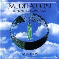 Mythos. Meditation Le Printemps Mystique, альбом 2012