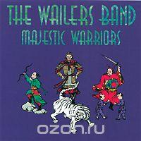 The Wailers Band. Majestic Warriors, альбом 2011
