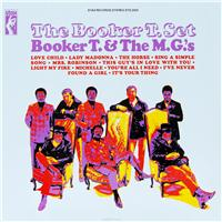 Booker T & The MG's. The Booker T. Set (LP), альбом 2014