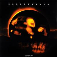 Soundgarden. Superunknown (2 LP), альбом 2014