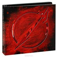 Metallica. Through The Never (2 CD), альбом 2013