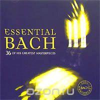 Essential Bach (2 CD), альбом 2006