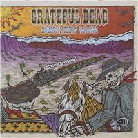 Grateful Dead. Houston, Texas. 11-18-1972 (2 LP), альбом 2014