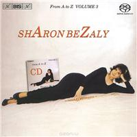 Sharon Bezaly. From A To Z. Volume 3 (SACD), альбом 2011