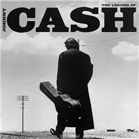 Johnny Cash. The Legend Of (2 LP), альбом 2014
