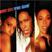 Pointer Sisters. Serious Slammin, альбом 2012