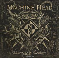 Machine Head. Bloodstone & Diamonds, альбом 2014
