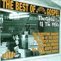 The Best Of Excello Gospel, альбом 1998