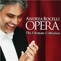 Andrea Bocelli. Opera. The Ultimate Collection, альбом 2014
