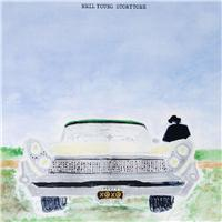 Neil Young. Storytone (2 LP), альбом 2014