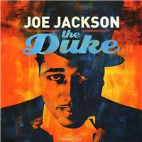 Joe Jackson. The Duke (LP), альбом 2012