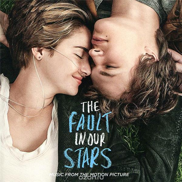 The Fault In Our Stars. Music From The Motion Picture, альбом 2014