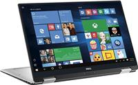 "Ноутбук Dell XPS 13 9365-4429 (Intel Core i5-7Y54 1200 Mhz/13.3""/3200x1800/8192Mb/256Gb HDD/DVD нет/Intel® HD Graphics 615/WIFI/Windows 10 Home)"