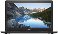 "Ноутбук Dell Inspiron 5570-5365 (Intel Core i5 8250U 1600 Mhz/15.6""/1920х1080/8192Mb/1000Gb HDD/DVD-RW/AMD Radeon 530/WIFI/Linux)"