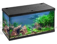 Аквариум Eheim aquastar 54 LED черный 54 л (63x33x36 см) Германия