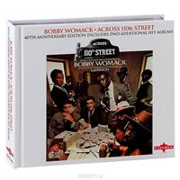 Bobby Womack. Across 110th Street. 40th Anniversary Edition (2 CD), альбом 2012
