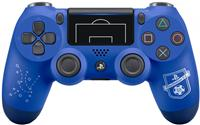Геймпад PlayStation DUALSHOCK 4 V2 (синий)